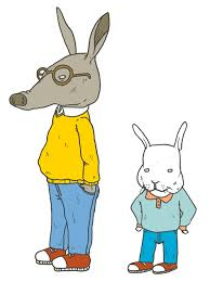 Arthur the Aardvark Image