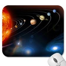 Easy science about solar system and planets for kids