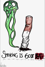 Smoking Kills Image