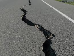Earthquakes and Why They Happen