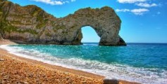 All About Durdle Door – The English Natural Wonder
