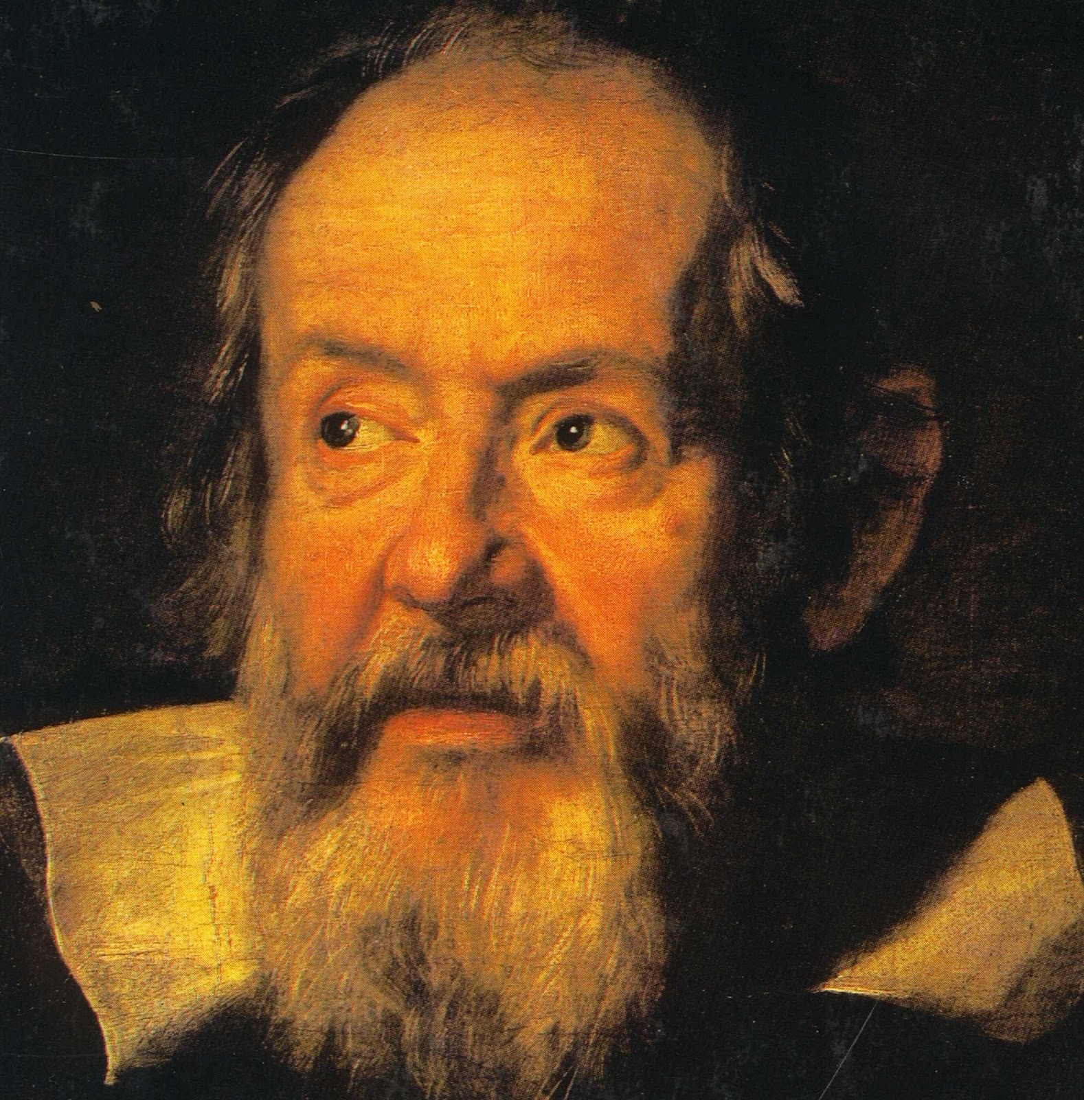 galileo galilei facts for kids