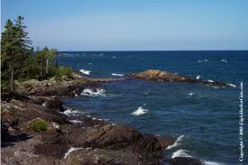 Lake Superior Image