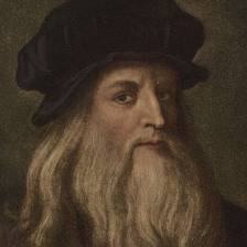 Fun Leonardo Da Vinci Quiz – FREE Interactive Kids Quiz Games