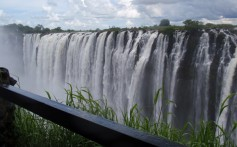 All About Victoria Falls in Zimbabwe – The World's Largest Waterfall