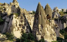 All About Cappadocia – The Natural Wonder in Turkey