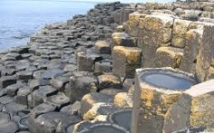 All About Ireland's Giant's Causeway