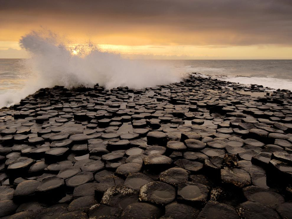 Fun Giants Causeway Quiz – FREE Online General Knowledge Quiz for Kids