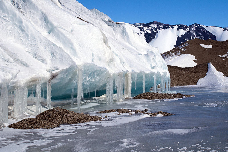 Glaciers and Their Importance
