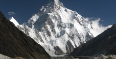 All About K2 – The Second Tallest Mountain