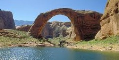 All About Rainbow Bridge – A Natural Wonder