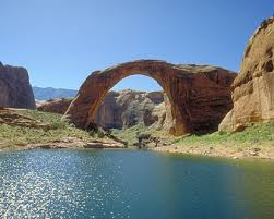 Beautiful Scenery of the Rainbow Bridge - Science for Kids All About Rainbow Bridge
