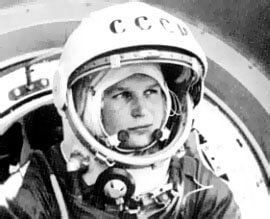 Yuri Gagarin, First Man in Space Image