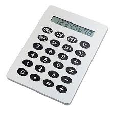Calculator Machine Image
