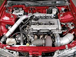 All About Internal Combustion Engines