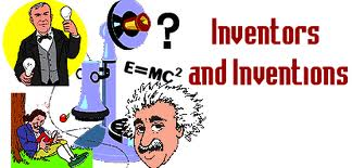 Inventors and Inventions Image - Science for Kids All About Inventors