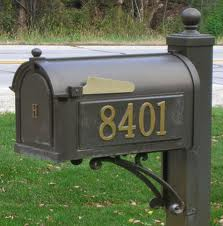 Mailbox Image - Science for Kids All About Mail
