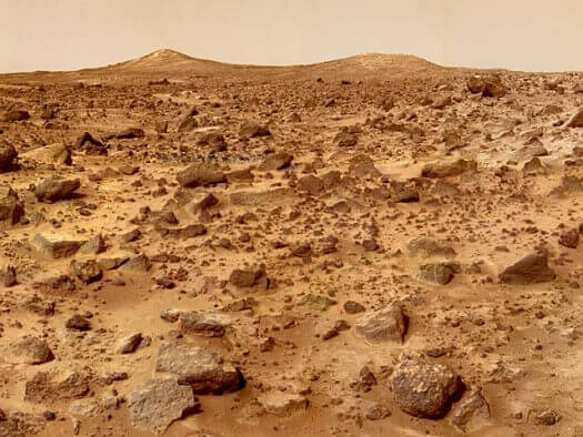 surface-of-mars image