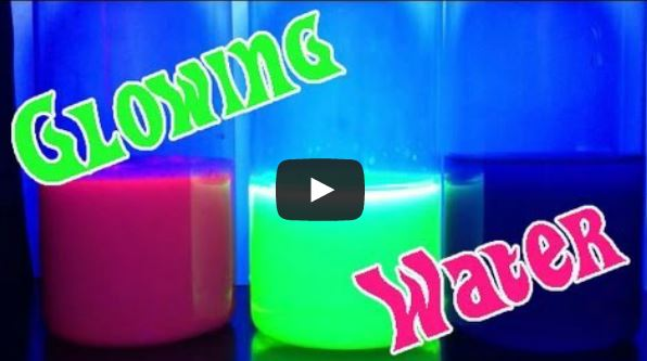 Cool Science Experiments For Kids Video