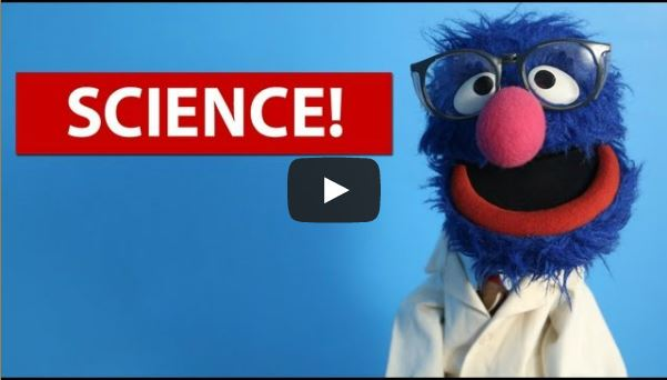 Scientific Experiments For Kids Video