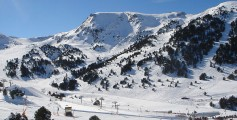 All about Andorra Fun Geography Facts for Kids - Andorra Mountains image