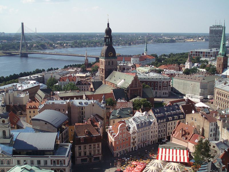 Belarus and the Baltic States
