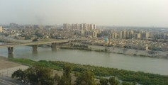 All about Iraq Fun Geography Facts for Kids - the Capital City Baghdad in Iraq