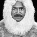 All about Matthew Henson Fun Science Facts for Kids - Image of Matthew Henson
