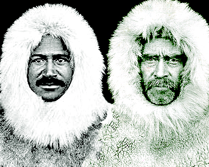 Matthew Henson Quiz – Fun FREE Online Earth Science Quizzes for Kids with Score