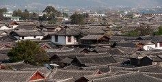 All About the Old Town Lijiang