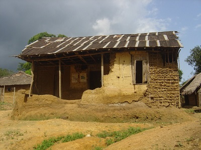 All About Sierra Leone Fun Facts For Kids Image Of Huts