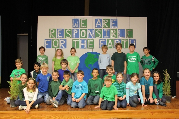 All about Taking Care of the Earth for Kids - School Kids on Taking Care of the Earth - Taking Care of the Earth Quiz