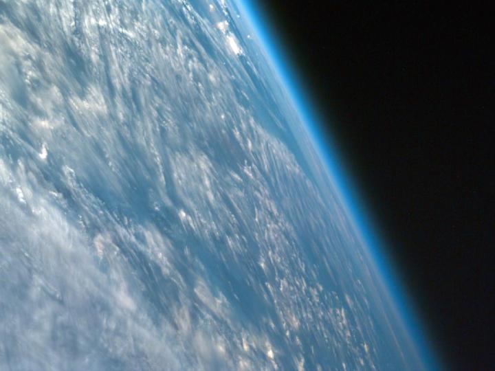 All About the Earth's Atmosphere