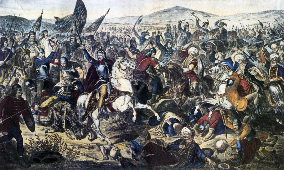 Serbia Quiz - Conflict Between the Serbs and Albanians image