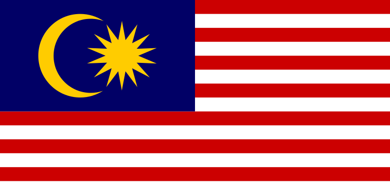 Earth Science for Kids All About Malaysia - the National Flag of Malaysia - Malaysia Quiz