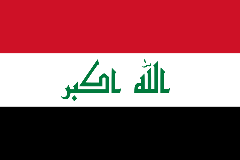 Iraq Quiz – Fun FREE Interactive Easy Earth Science Quiz Questions for Kids