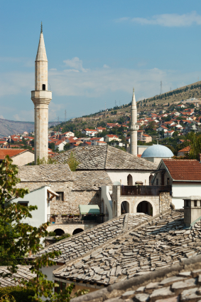 Bosnia and Herzegovina Quiz – Fun FREE Online Interactive Earth Science Quiz