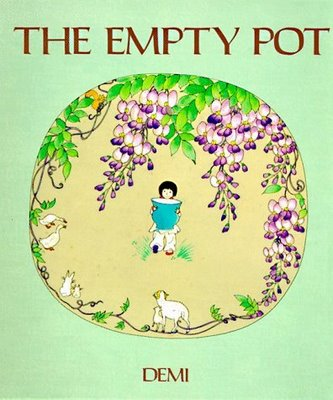 The Empty Pot – A Chinese Folk Story About Honesty