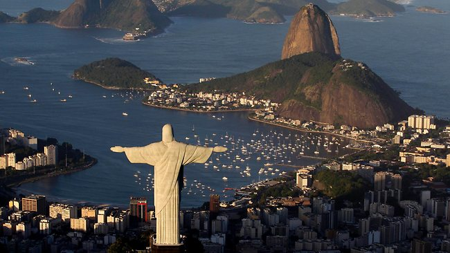 Brazil Quiz – Fun FREE Online Geography Kids Quizzes