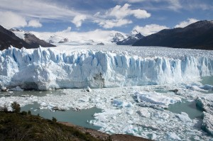 Easy Science Kids All about Floods - Glacier Melting that Can Cause Flood image