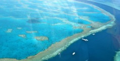 Easy Science Kids Natural Wonders of the World - Image of the Amazing Great Barrier Reef