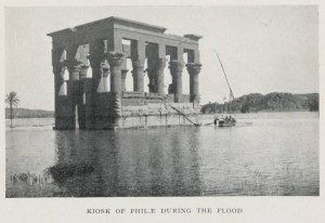 Easy Science for Kids All about Floods - Flood in Ancient Egypt image