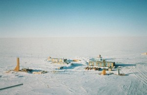 Easy Science for Kids All about Top 10 Coldest Places on Earth - The Vostok Station in Antarctica image