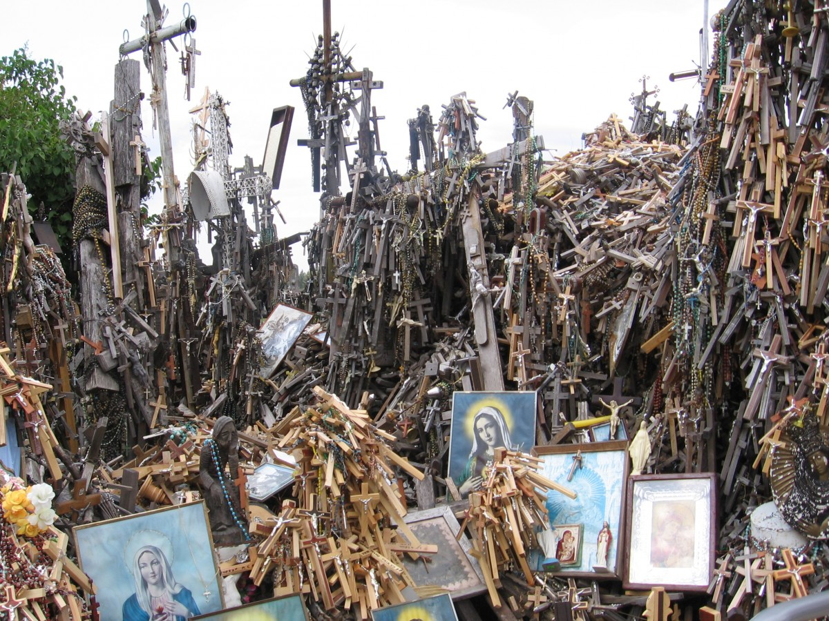 Hill of Crosses Quiz – Fun FREE Online Earth Science Kids Quizzes