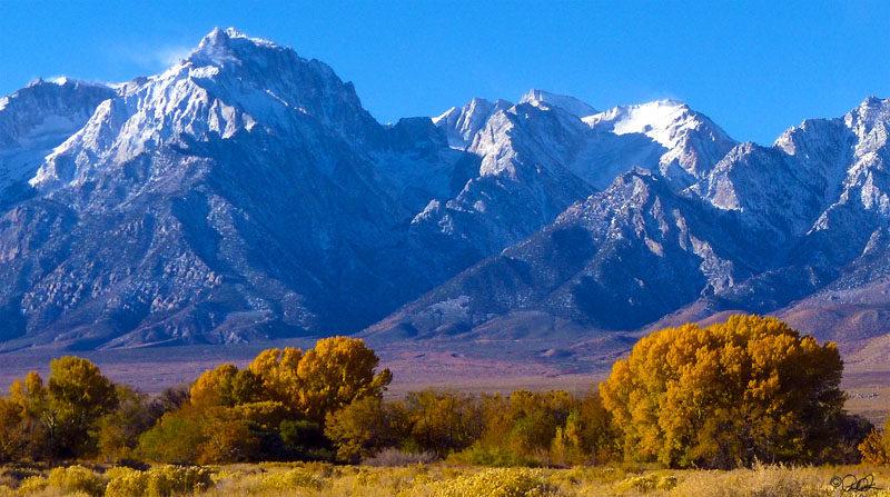 Tallest Mountains In The Continental United States - Mountain ranges of united states