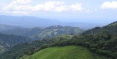 Fun Kids Science Facts All About Costa Rica - Image of Mountains in Costa Rica