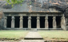 All About Elephanta Island