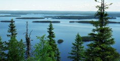 Geography Fun Facts for Kids All about Finland - Image of Kolin Finland