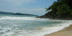 Kids Science Fun Facts on Malaysia - Image of the Langkawi Beach in Malaysia