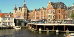 Kids Science Fun Facts All about the Top 10 Wealthiest Countries in the World - The Netherlands Open Port image